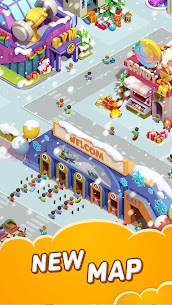 Idle Shopping Mall MOD APK (Unlimited Money) Download 5