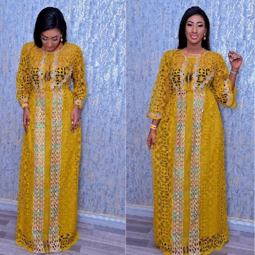Senegalese Gown Design & Style modavailable screenshots 15