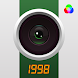1998 Cam - Vintage Camera - Androidアプリ