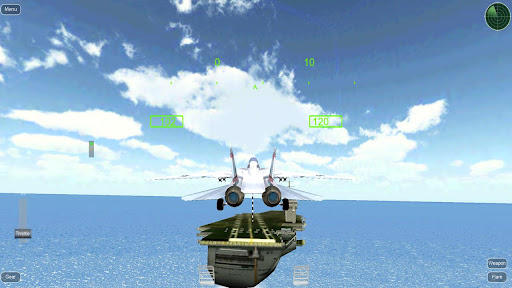 air wing pro screenshot 1