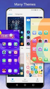 O Launcher 2021 Mod Apk (Premium Features Unlocked) 2