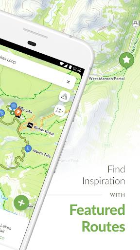 Colorado Trail Explorer modavailable screenshots 2