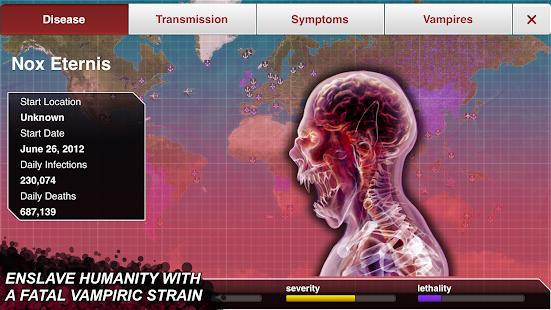 Plague Inc. screenshots 5