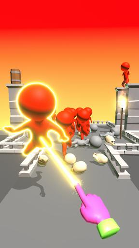 Magic Finger 3D android2mod screenshots 3