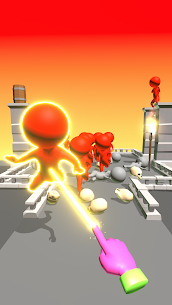 Magic Finger 3D For Android (MOD, Unlimited Money) 3