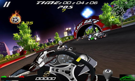 Kart Racing Ultimate 8.0 screenshots 10
