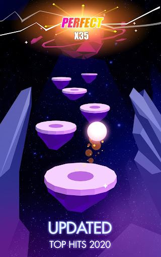 Hop Ball 3D: Dancing Ball on Music Tiles Road screenshots 11