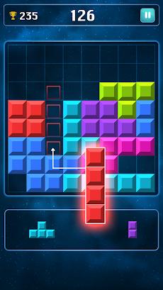 ブロックパズル - Classic Free Brick Puzzleのおすすめ画像2