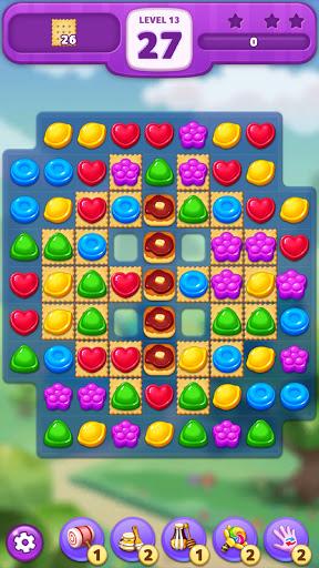 Lollipop: Sweet Taste Match 3 20.1201.00 screenshots 17