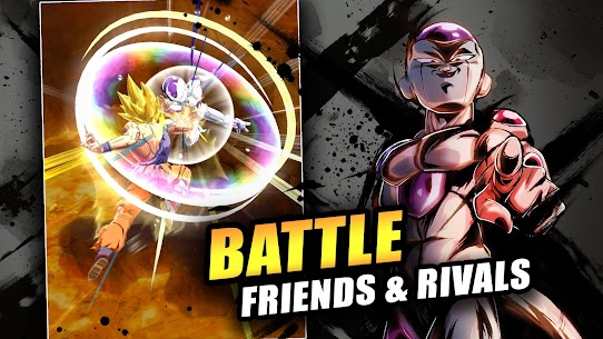 DRAGON BALL LEGENDS (MOD APK, 1 Hit Kill/1 Turn Win/All SubQuests Completed) v3.2.0 2