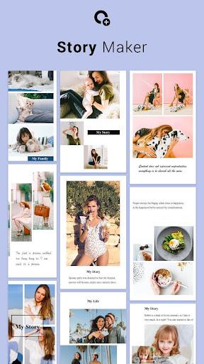 Collage Maker - Photo Editor & Photo Collage screenshots 1