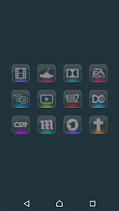 Color Gloss Icon Pack v1.9.9 [Paid] 4