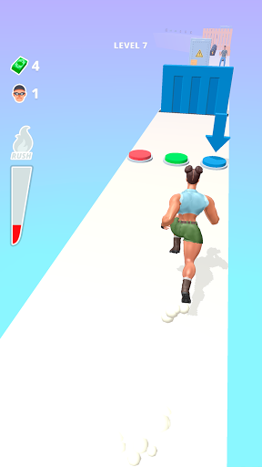 Muscle Rush - Smash Running Game  screenshots 7