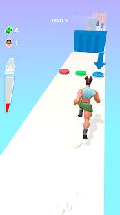 Muscle Rush - Smash Running Game 1.1.2 Screenshots 7