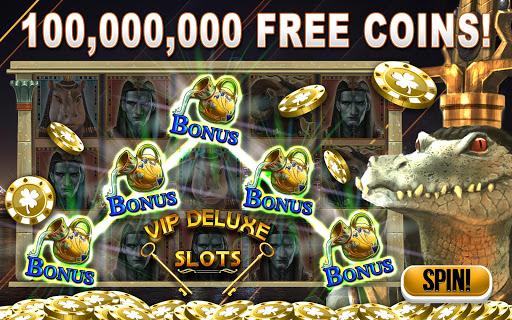 Slots: VIP Deluxe Slot Machines Free - Vegas Slots 1.161 screenshots 7