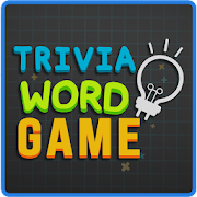 Word Riddles Games With Rebus &Trivia Puzzles Free