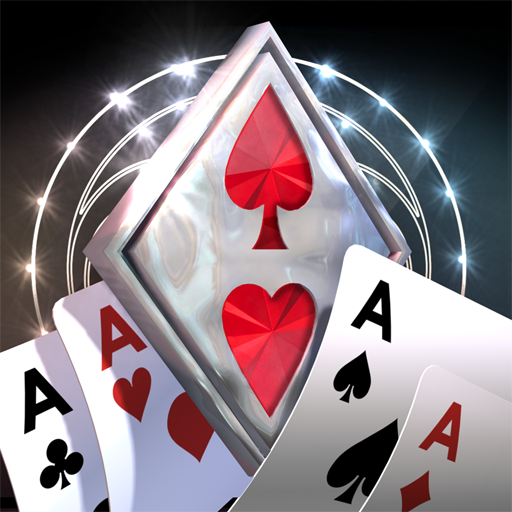 CasinoLife Poker - #1 Free Texas Holdem 3D