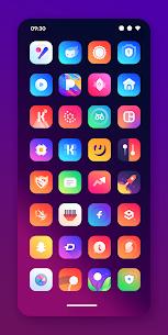 Gladient Icons 4.2 Apk 1