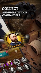 War and Peace: Civil War Army Clash Strategy Game 2021.7.0 Screenshots 8