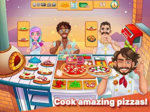 Pizza 1.3.0 screenshots 1