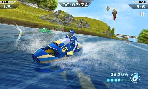 Powerboat Racing 3D  screenshots 10