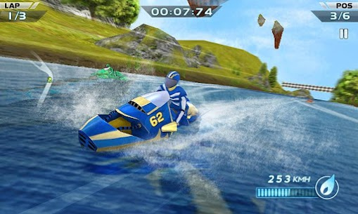 Powerboat Racing 3D 9