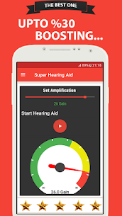 Super Hearing Aid  For Pc – [windows 10/8/7 And Mac] – Free Download In 2020 2