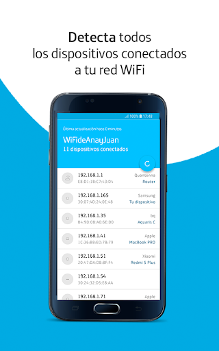 Movistar Smart WiFi  Screenshots 2
