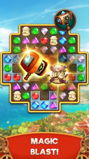 Machinartist - Free Match 3 Puzzle Games  screenshots 23