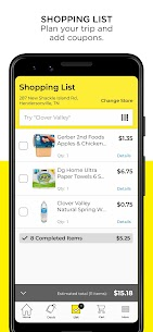 Dollar General – Digital Coupons, DG Pickup amp  More Apk Download New 2021 5