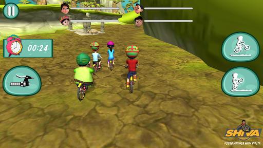 Shiva Bicycle Racing  Screenshots 17