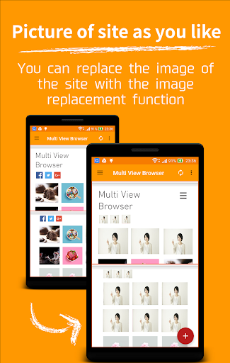 Multi View Browser apktram screenshots 2
