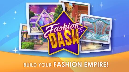 Fashion Dash 2