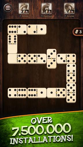 Dominoes Elite  screenshots 8