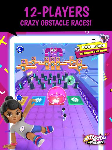 Applaydu & Friends: Game  screenshots 20