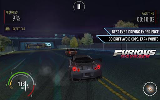 Furious Payback - 2020's new Action Racing Game  Screenshots 4