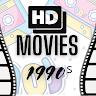 Free movies 1990s APK Icon
