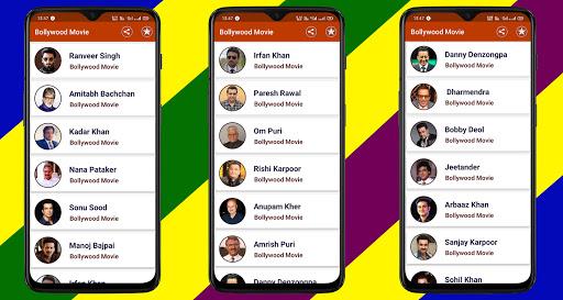 Bollywood Movies App,Bollywood Movies Download app Screenshots 5