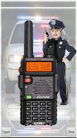 Wireless police Children