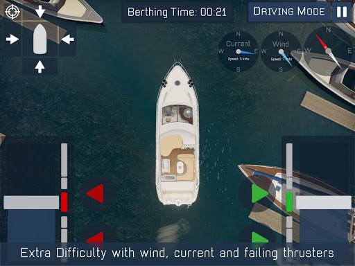 Boat Master: Boat Parking & Navigation Simulator screenshots 15