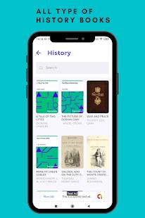 Project Gutenberg kostenlose Bücher Ebook Reader Online