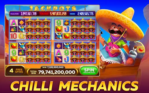Casino Jackpot Slots - Infinity Slotsu2122 777 Game  screenshots 18