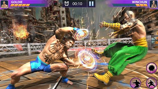 Club Fighting Games 2021 1.2 screenshots 9