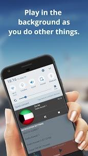 Kuwait FM Radios 6.0 Download Mod Apk 2