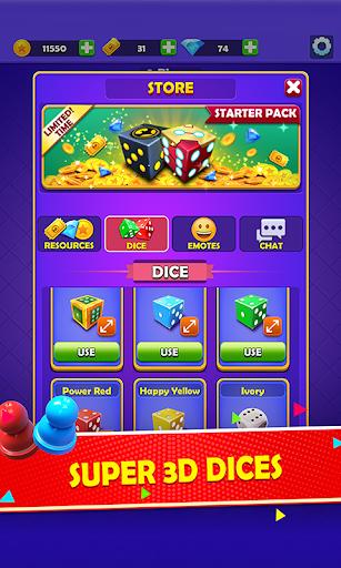 Ludo Game : Super Ludo  screenshots 5