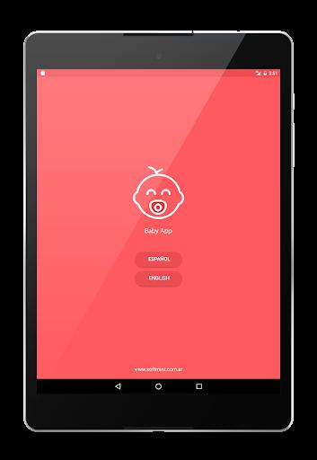 Baby App, Baby tracker 1.1.1 Screenshots 16