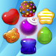 Sweet Jelly Crush Match 3 icon