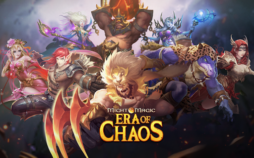 Might & Magic: Era of Chaos  screenshots 8