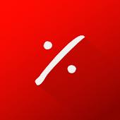 icono AppSales: apps de pago gratis y en oferta