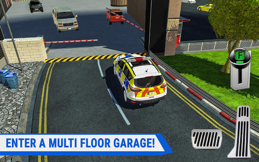 Multi Floor Garage Driver 1.7 screenshots 6